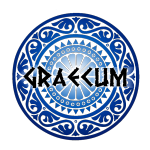 Logo von Graecum.org